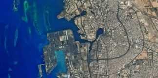 Red Sea Development
