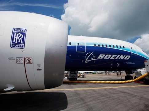 Rolls Royce Aviation