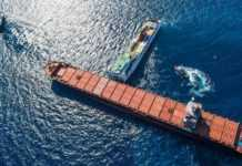 UAE launches 'Sail Safely' initiative for maritime safety & security