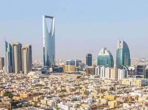 Saudi Fintech