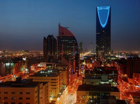 Saudi Startups
