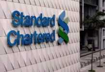 Standard Chartered's