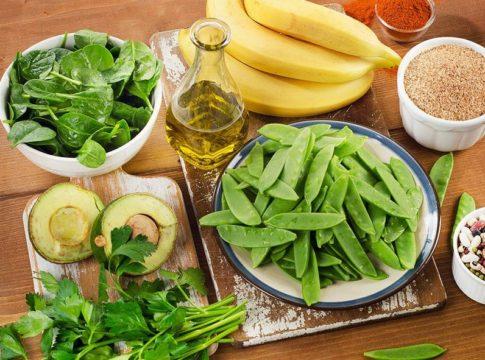 Vitamin K Food
