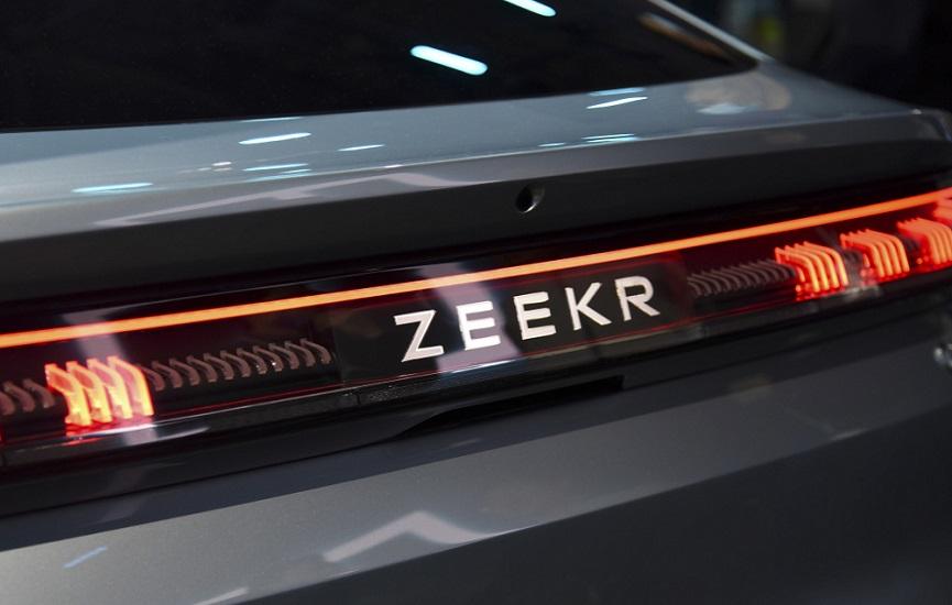 Zeekr