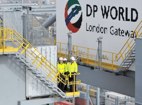 DP World image