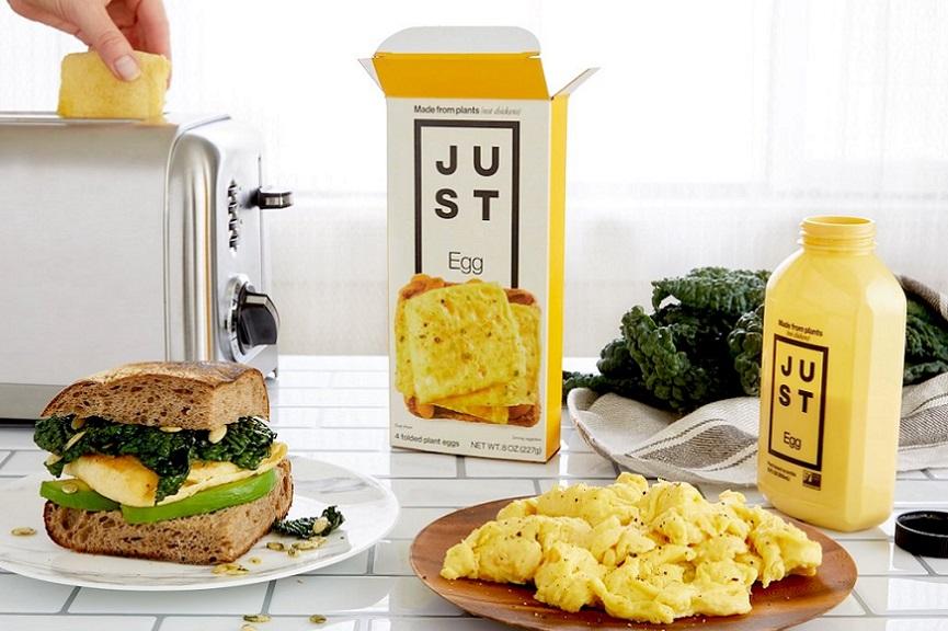 Eat Just Inc