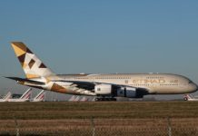 UAE's Etihad renews tech agreement with American software firm Sabre