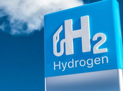 Hydrogen Strategy image