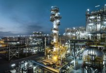 Kurdistan Gas Plant