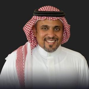 Prince Khalid Bin Sultan Al-Abdullah Al-Faisal