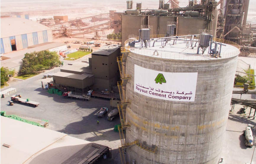 Raysut Cement