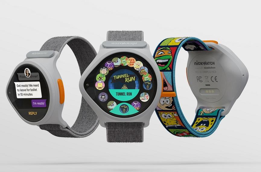 Trackimo Watch image