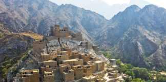 Al Baha Region