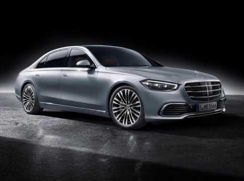 Benz image