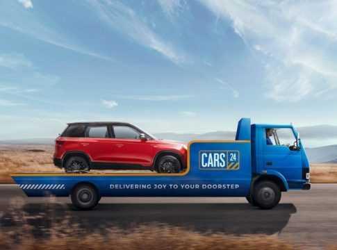 CARS24 image