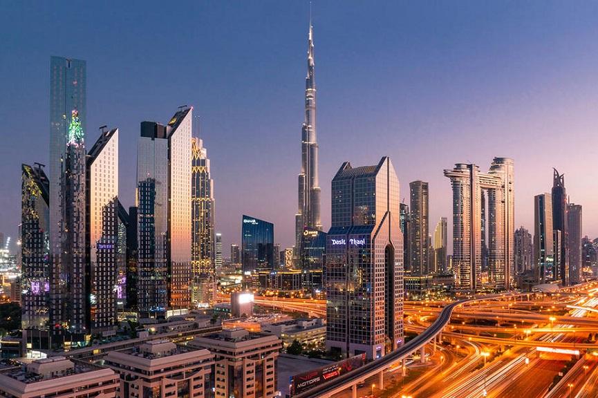 Dubai SMEs