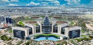Dubai Silicon Oasis