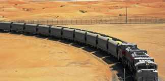 Etihad Rail image