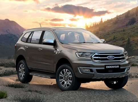 Ford India image