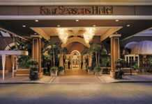 Saudi's KHC sells 24% stake of Four Seasons Hotels to Bill Gates' Cascade Investments