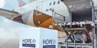 HOPE Consortium image