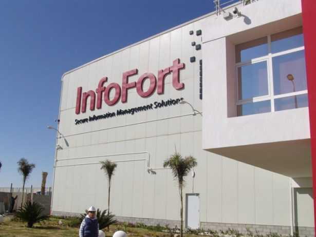 InfoFort image