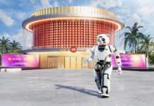 Panda Robot image