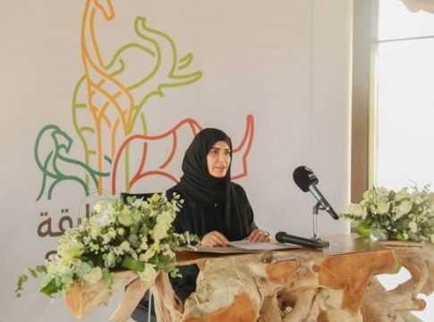 Sharjah Safari image