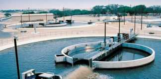 Treated Sewage Effluent image