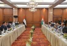UAE launches talks on Comprehensive Economic Partnership Agreement with India