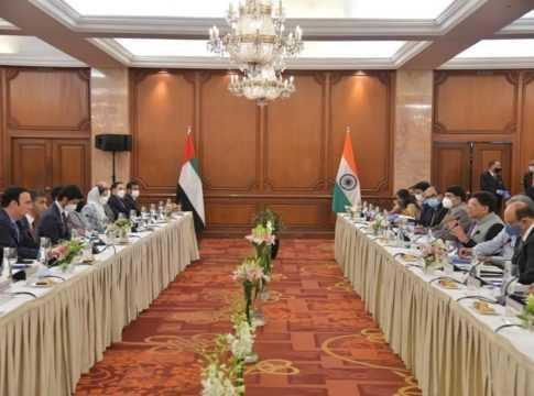 UAE-India