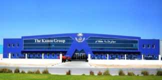 YBA Kanoo Group