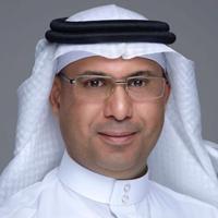 Saad bin Abdulaziz Al Khalb