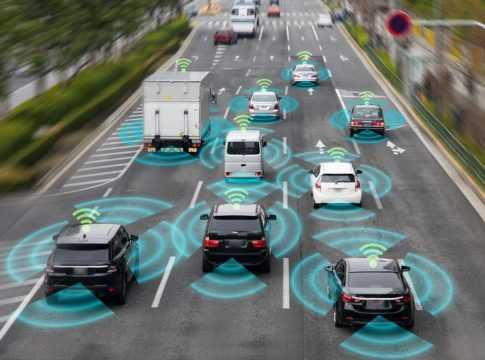 AI Road Safety
