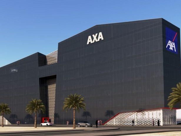 AXA Gulf