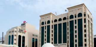 Dubai DoF