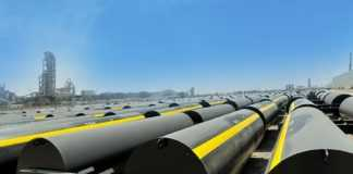 Embosal Steel Industry