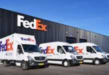 FedEx Express to invest more than $400mn in Saudi Arabia over 10 years