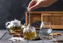 Right time and way of having green tea could help in weightloss; Study