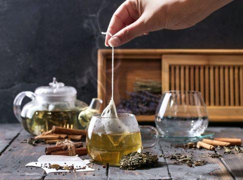 Green Tea image