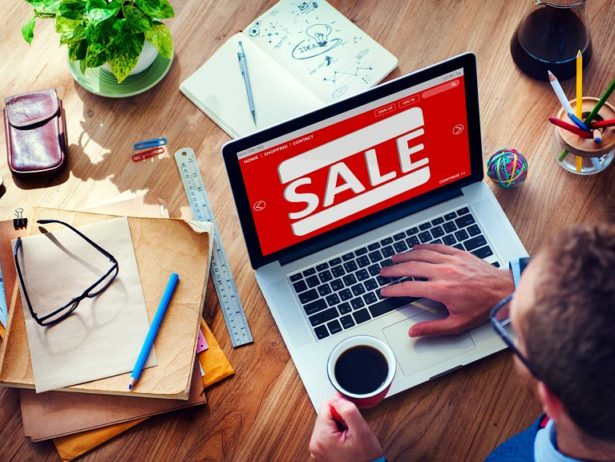 Retail eCommerce image