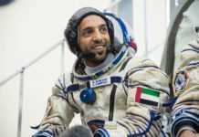 Expo 2020 Dubai is our window to the world; Emirati Astronaut Al Neyadi