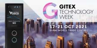 Vasco Electronics at GITEX 2021